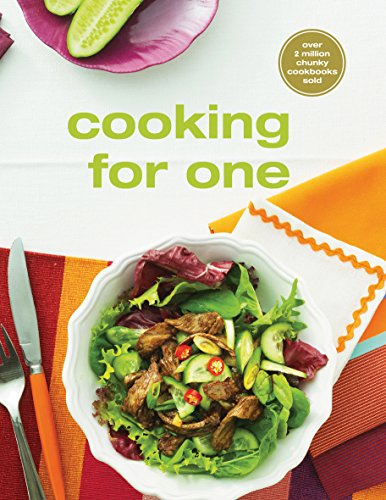 Cooking for One by Murdoch Books Test Kitchen