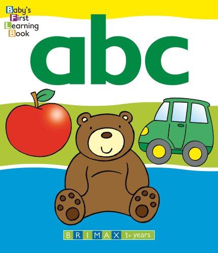 ABC By Five Mile Press