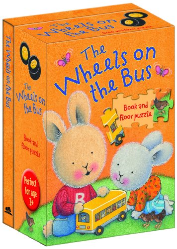 The Wheels on the Bus by Trace Moroney
