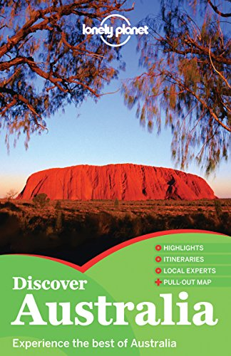 Discover Australia 2 By Charles Rawlings-Way