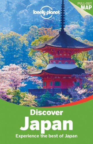Lonely Planet Discover Japan by Lonely Planet