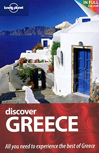 Discover Greece By Korina Miller