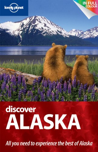 Discover Alaska By Catherine Bodry