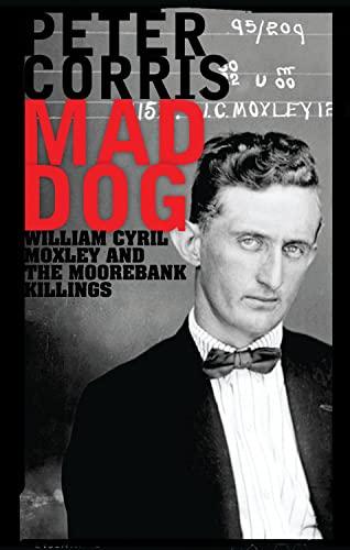 Mad Dog von Peter Corris