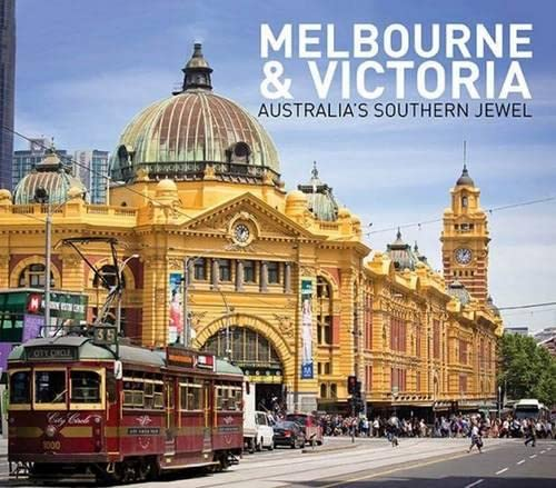 Melbourne and Victoria