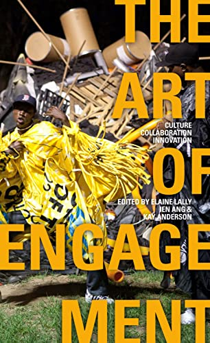 The Art of Engagement By Elaine Lally