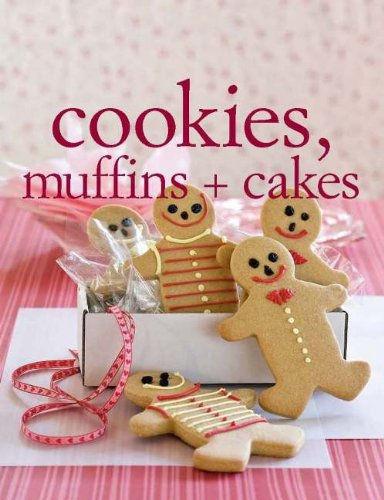 Cookies, Muffins & Cakes By Various