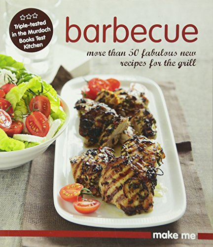 Make Me: Barbecue by