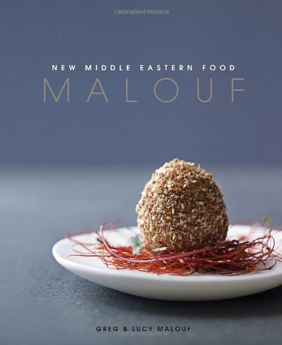 Malouf - New Middle Eastern Food By Greg Malouf