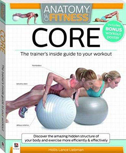 Core: Anatomy of Fitness by Hollis Lance Liebman