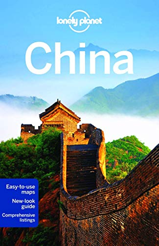 Lonely Planet China By Lonely Planet