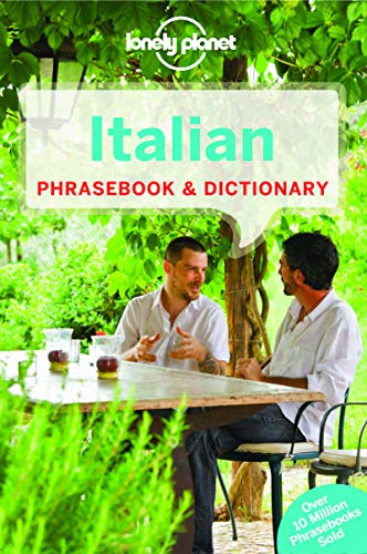 Lonely Planet Italian Phrasebook & Dictionary By Lonely Planet