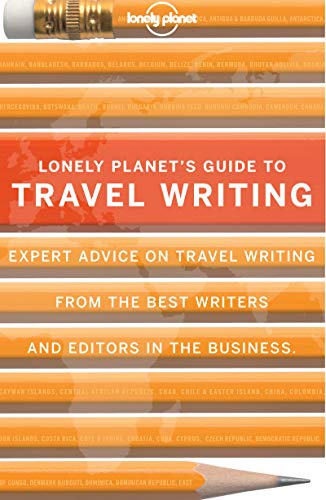 Travel Writing By Lonely Planet