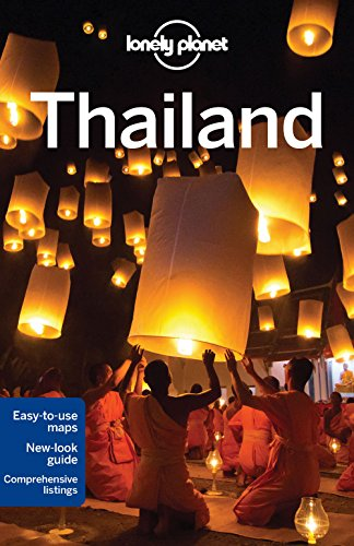 Lonely Planet Thailand by Lonely Planet