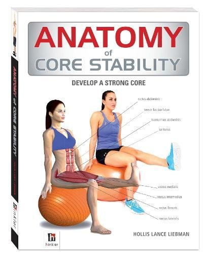 Anatomy of Core Stability By Hollis Lance Liebman