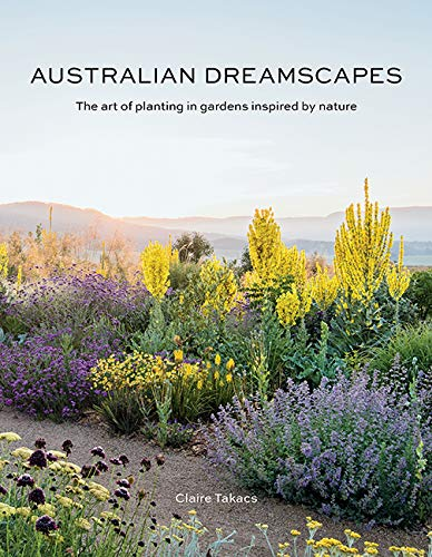 Australian Dreamscapes By Claire Takacs
