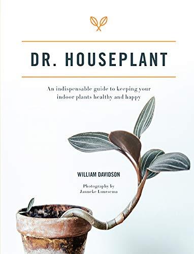 Dr. Houseplant By William Davidson
