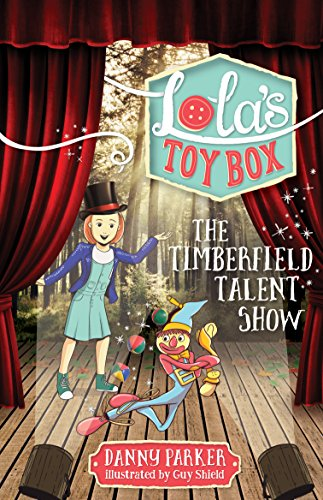 The Timberfield Talent Show By Danny Parker