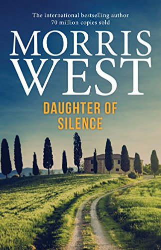 Daughter of Silence By Morris West
