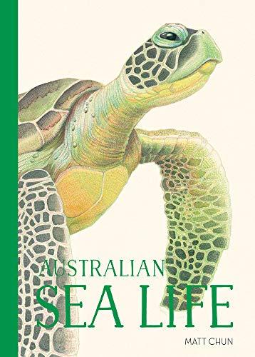 Australian Sea Life By Matt Chun