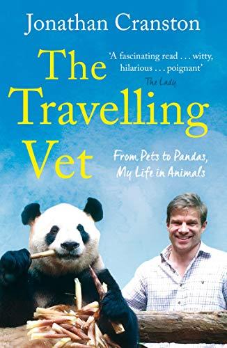 The Travelling Vet By Jonathan Cranston