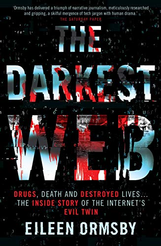 The Darkest Web By Eileen Ormsby