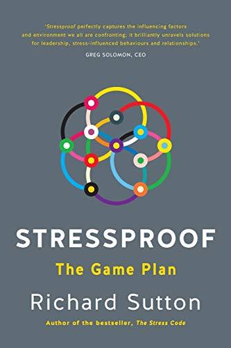 Stressproof By Richard Sutton