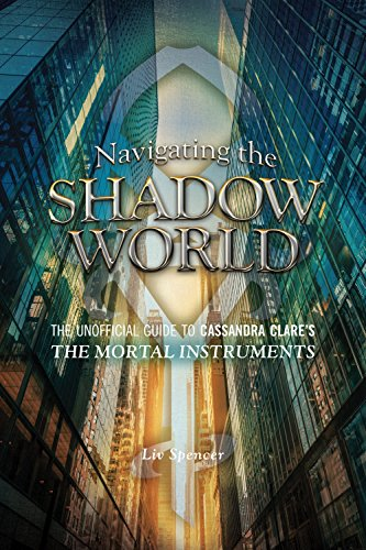 Navigating The Shadow World By Liv Spencer