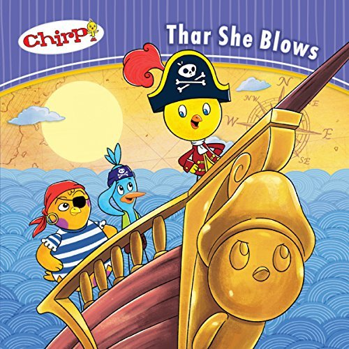 Chirp: Thar She Blows By J Torres