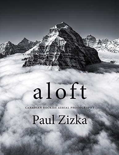 Aloft By Paul Zizka