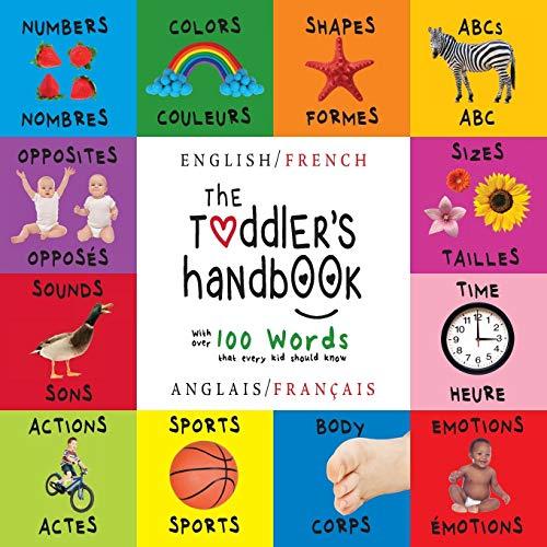The Toddler's Handbook By Dayna Martin