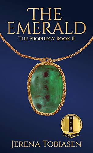 The Emerald By Jerena Tobiasen