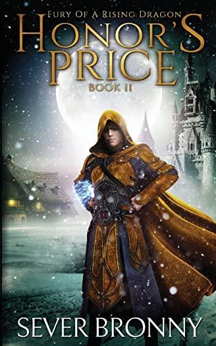 Honor's Price von Sever Bronny
