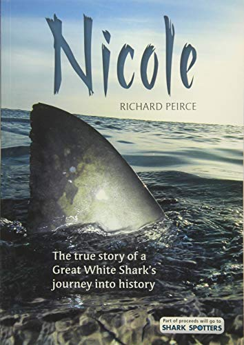 Nicole By Richard Peirce