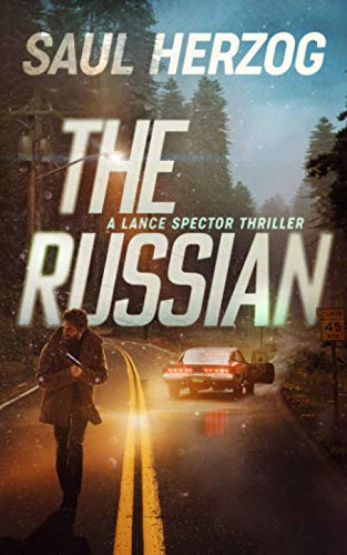 The Russian By Saul Herzog