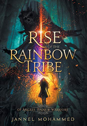 Rise of the Rainbow Tribe By Jannel Mohammed