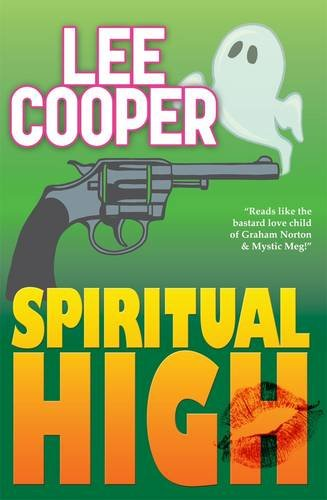 Spiritual High By Lee Cooper