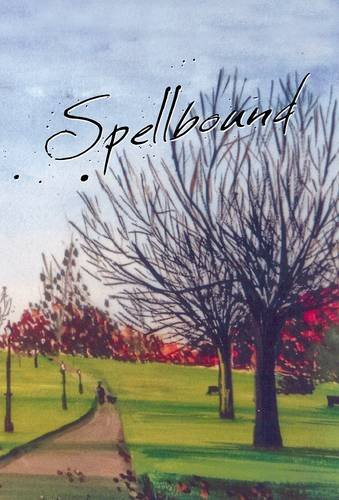 Spellbound by Davey, Peter 1780034822 The Cheap Fast Free Post