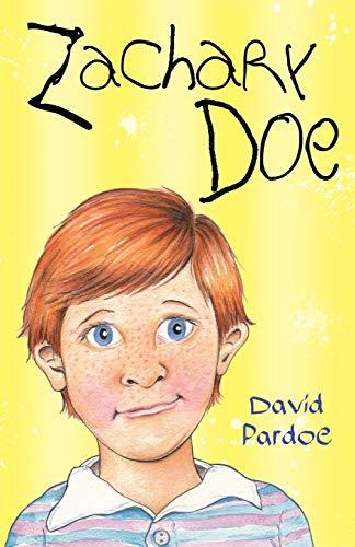 Zachary Doe By David Pardoe