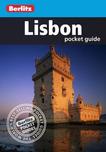Berlitz: Lisbon Pocket Guide By Berlitz