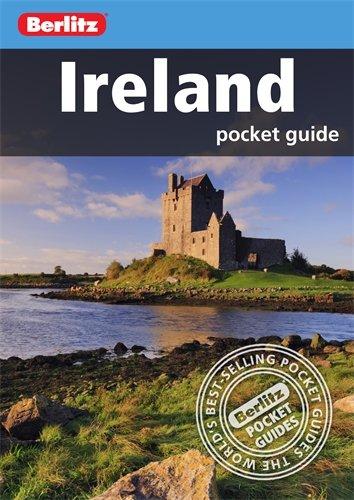 Berlitz: Ireland Pocket Guide by