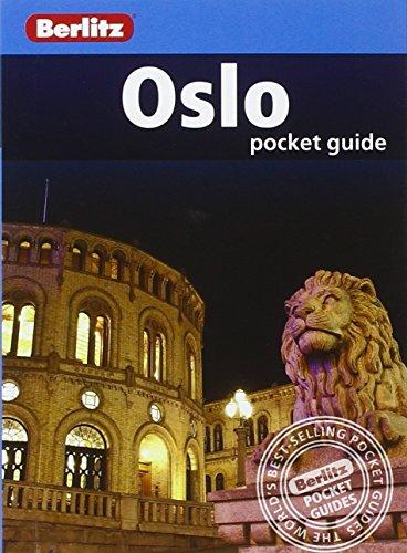 Berlitz Pocket Guides: Oslo By Berlitz