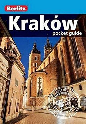 Berlitz Pocket Guide Krakow By Berlitz