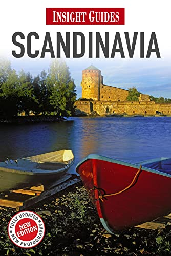 Insight Guides: Scandinavia By Insight Guides