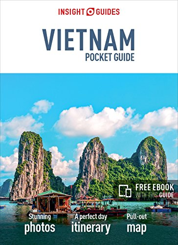Insight Pocket Guides: Vietnam By Insight Guides