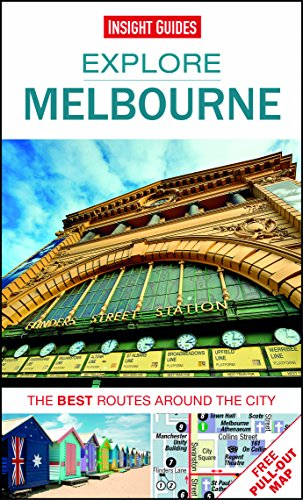 Insight Guides Explore Melbourne By Insight Guides