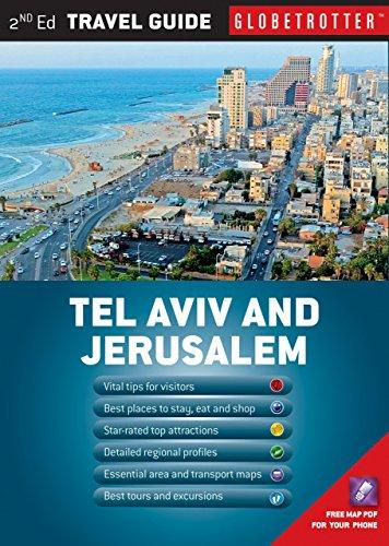 Tel Aviv and Jerusalem By Sue Bryant