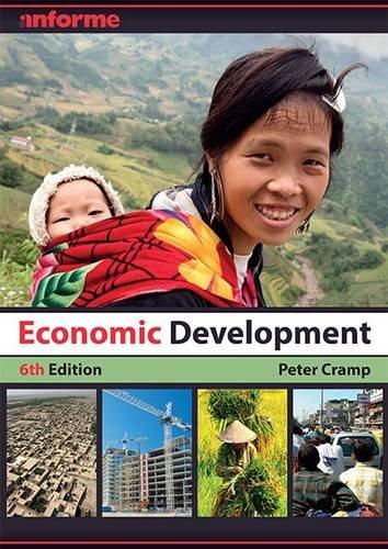 Economic Development By Peter Cramp