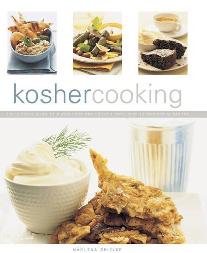 Kosher Cooking By Spieler Marlena