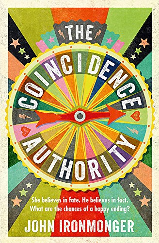 The Coincidence Authority By John Ironmonger